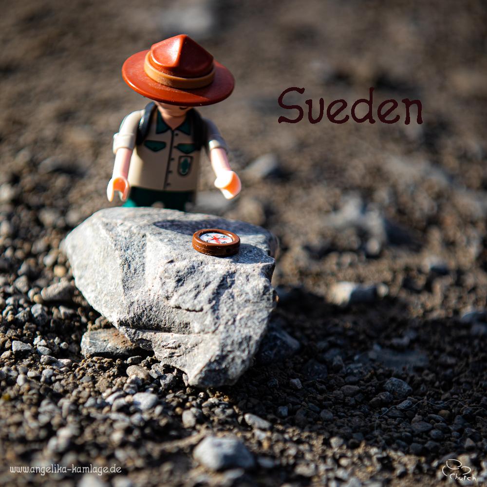 Sueden